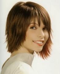 medium-short-haircut