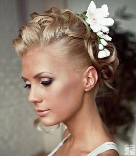 wedding_hairstyle_flowers_short_hair_braid