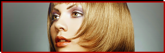 Маски для блеска волос