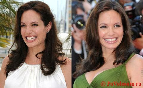 Angelina Джоли