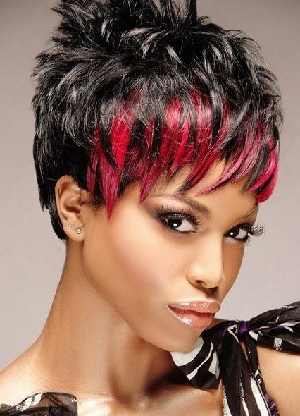 Стрижки женские мелированные волосы