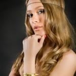 Повязка для волос как  многофункциональный аксессуар
