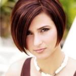 Мелирование на темные волосы - варианты и предложения