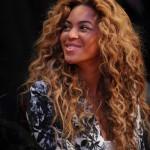 Beyonce Красивые кудри