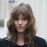 Женские стрижки и прически на волосы средней длины