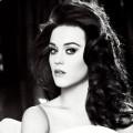 Katy Perry длинные волосы