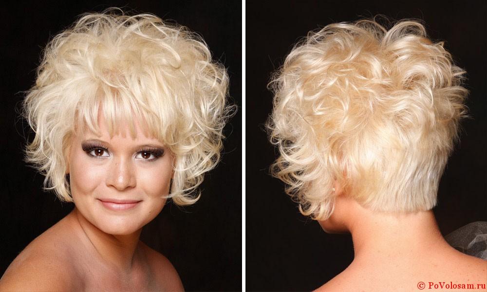 Как сделать папильотки для волос фото 461