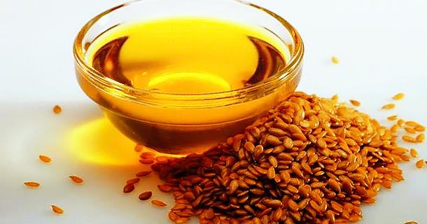 Льняное масло для волос отзывы