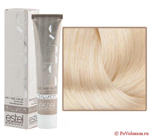 краска для волос эстель для седых волос
