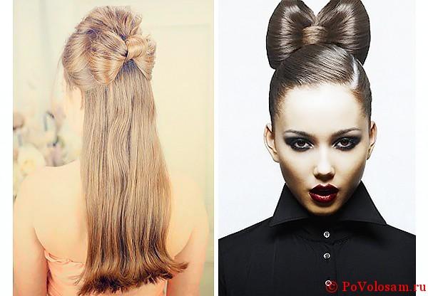 ...гофре или же вовсе заменить его объёмной косой, с которой, кстати, может получиться неплохой. цветок из волос.