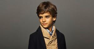 Стрижка мальчика 7 лет