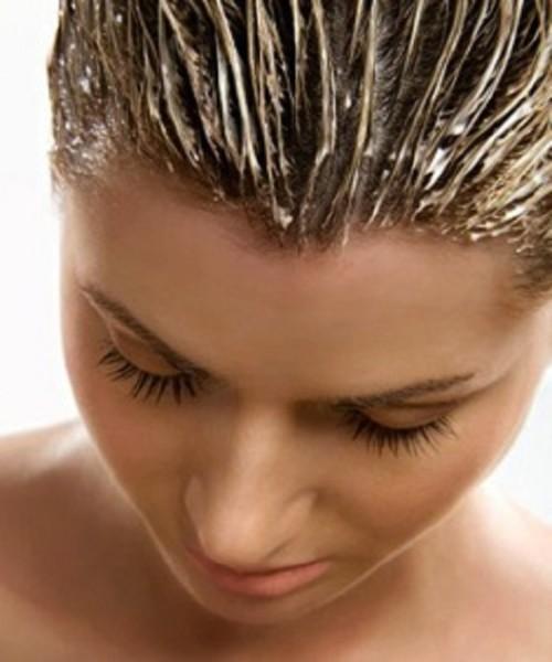 Маски для волос для густоты