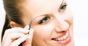 Как сделать идеальные брови в домашних условиях 7