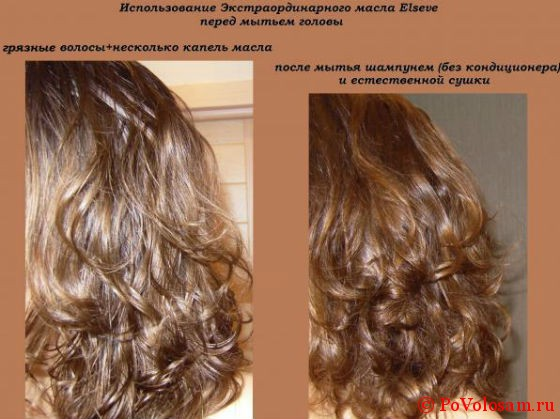 Масло для волос Лореаль Эльсев «Экстраординарное»: отзывы, цена, состав
