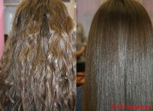 Маски для волос на основе репейного масла