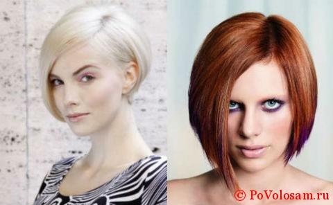 как самой красиво уложить волосы