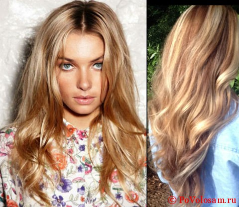 Strawberry blonde hair color ideas 2013 is stylish looking hairstyle that can be a good solution for who want to have