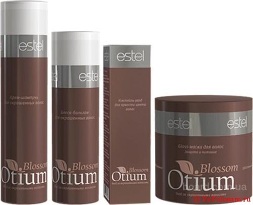 Tres oil масло для волос
