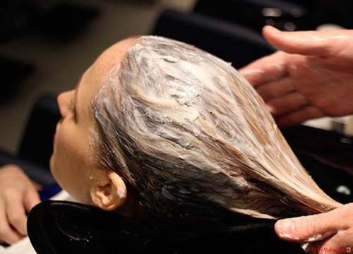 Благоприятный день для окрашивания волос