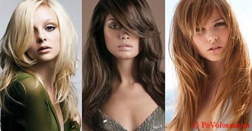 Густые волосы - настоящая радость для женщины