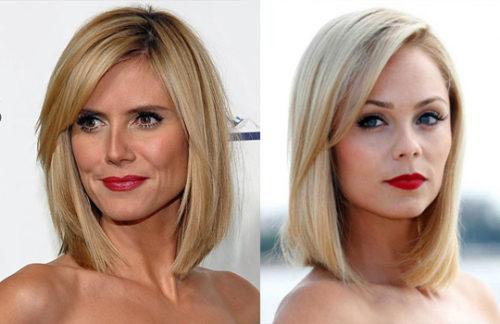 Какая стрижка подходит для длинных и тонких волос