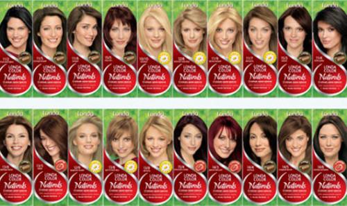 Краска для волос Лонда (Londa)