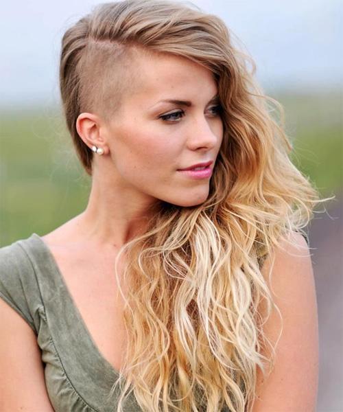 Женские прически фото на длинные волосы