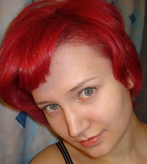 бальзам тоника цвет волос