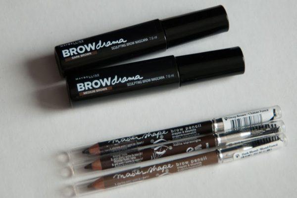набор компактные тени- карандаш