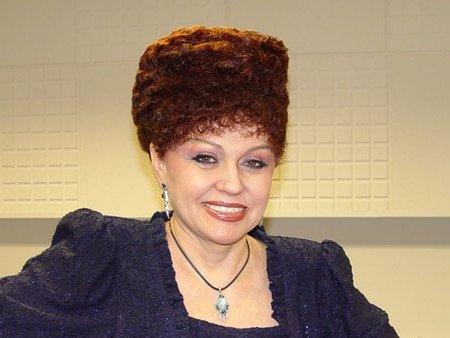 депутат Валентина Петренко