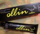 краска для волос Оllin color professional