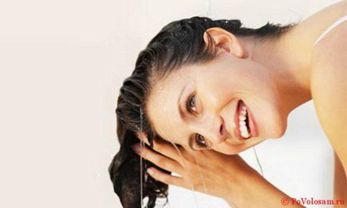 Ополаскивание волос отваром аира