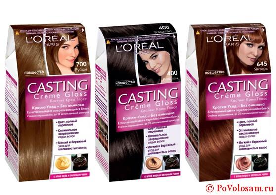 Крем- краска для волос L'oreal
