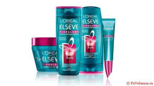 сыворотка для волос от L'Oreal Elseve