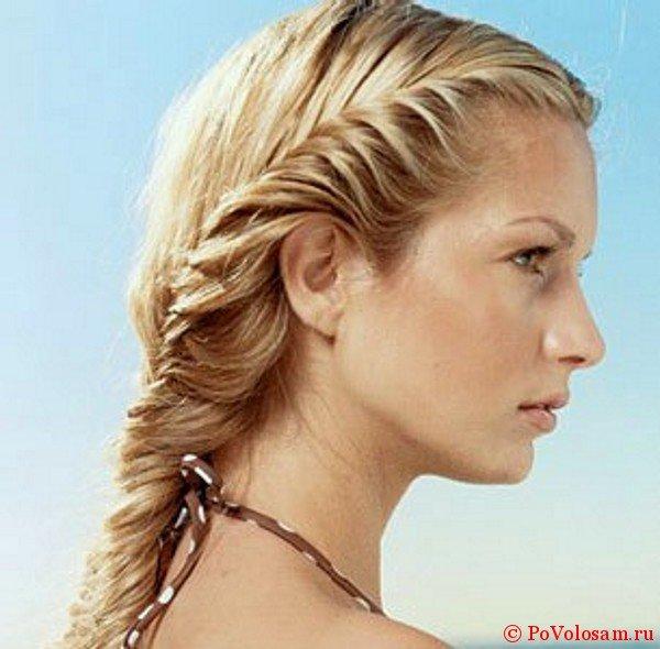 Тонкие волосы как утолщить