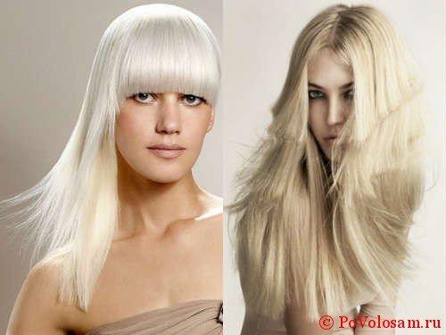 Лесенка на длинные волосы 4