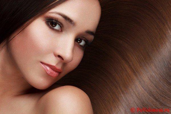Маски для волос с персиковым маслом и касторовым