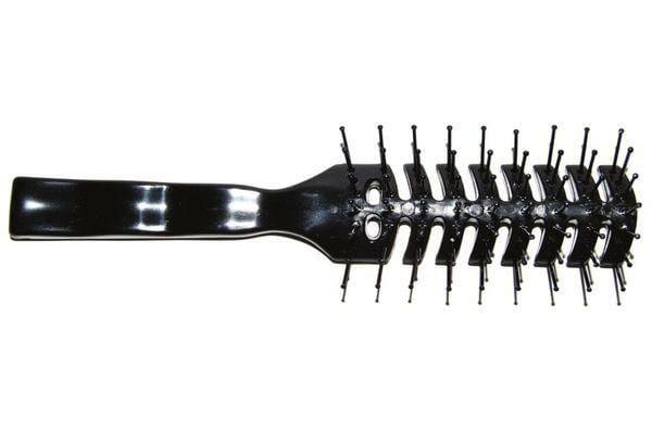скелетка расческа